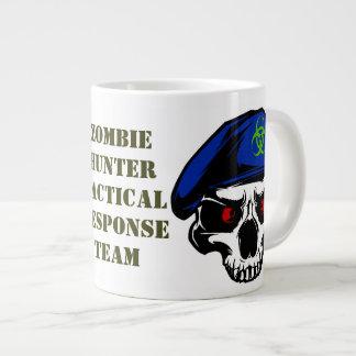 Zombie Hunter Tactical Response Team Mug