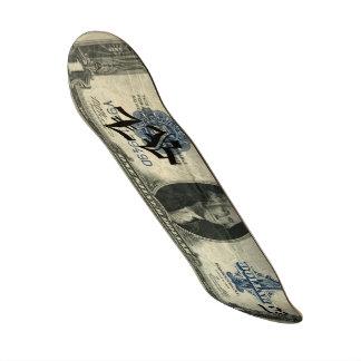 Zombie Killerz Skateboards