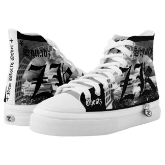 Zombie Killerz sneakers