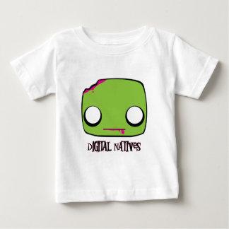 Zombie Native Baby T-Shirt