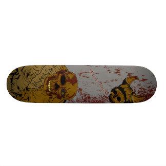 Zombie Skate Boards Decks