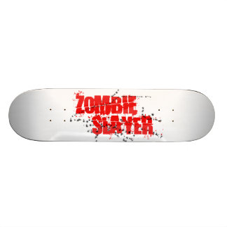Zombie Slayer Skateboard