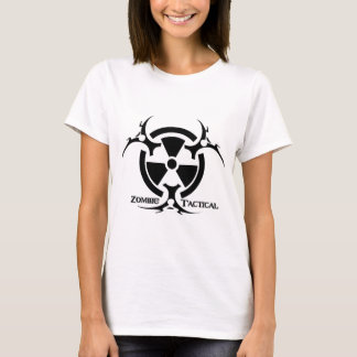 Zombie Tactical t-shirt