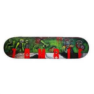 Zombie Town Skateboard