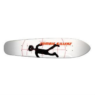 Zombie, Zombie Killerz Skate Board