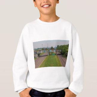 Zoo Mural II Sweatshirt