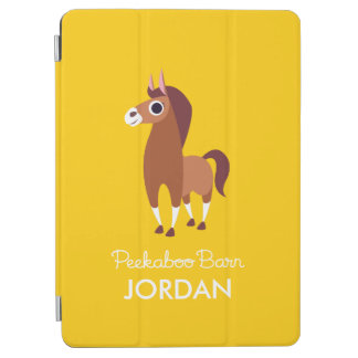 Zora the Horse iPad Air Cover