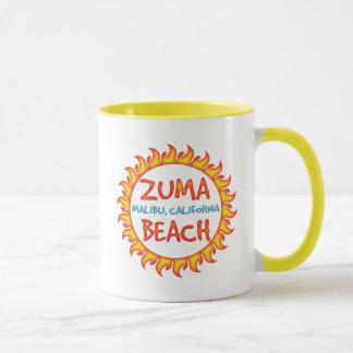 Zuma Beach Mug