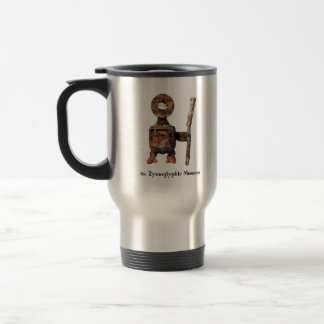 Zymoglyphic Museum Travel Mug